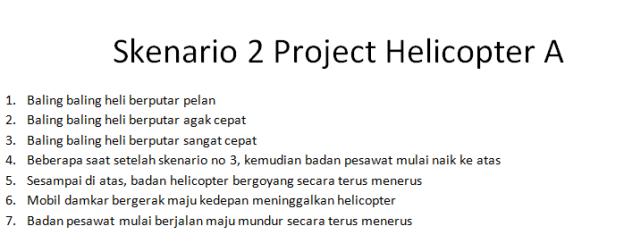 Project dua